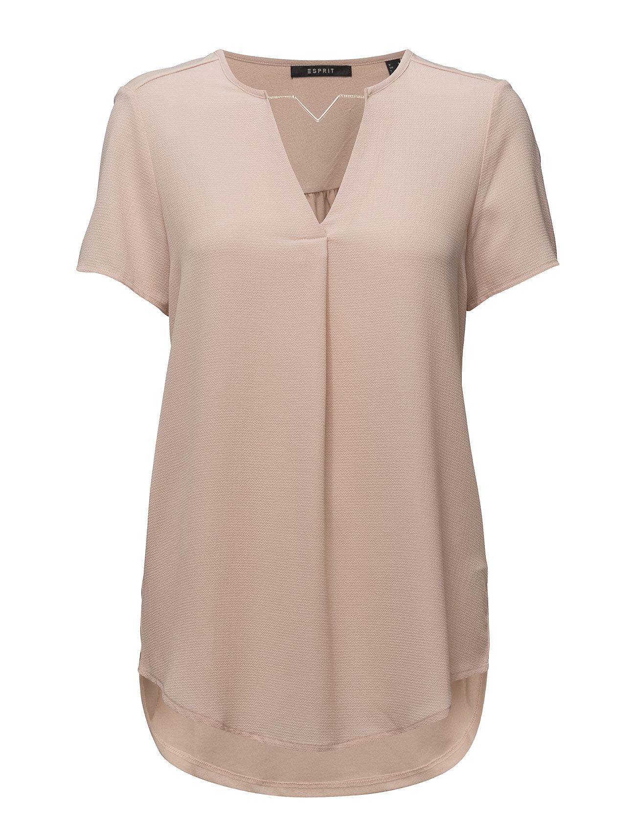 T-Shirts Esprit Collection Kortærmede til Damer i