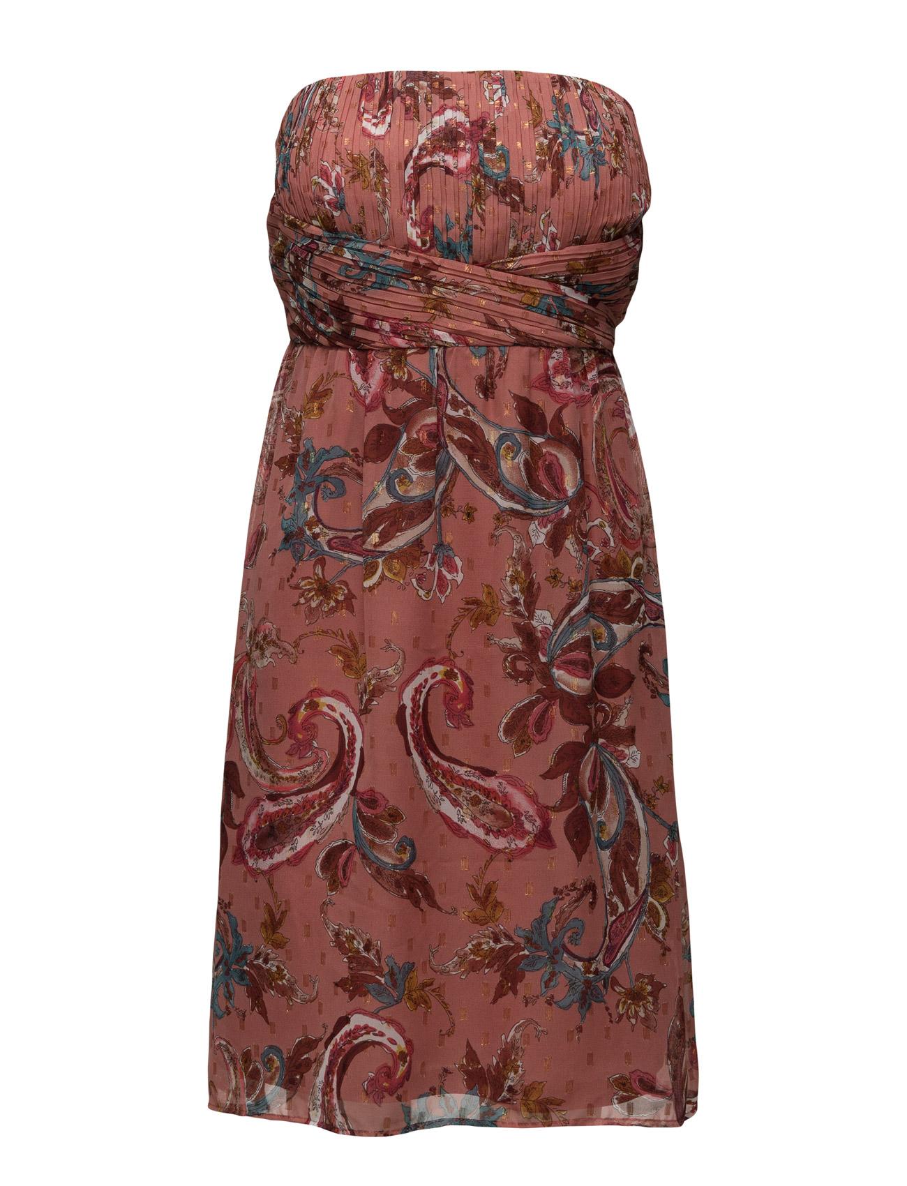 Dresses Light Woven Esprit Collection Korta Klänningar
