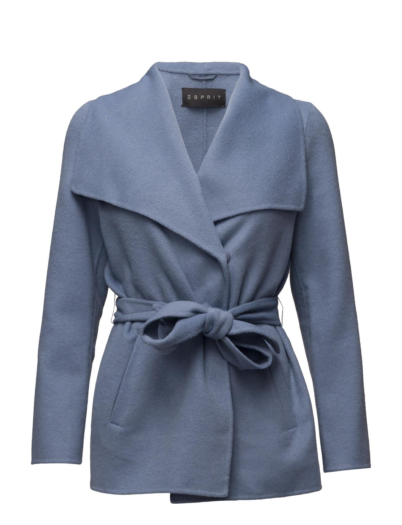 Jackets Outdoor Woven Esprit Collection Jakker til Kvinder i