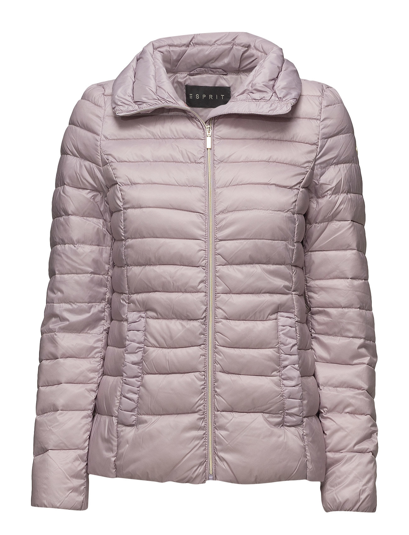fc1386731507 Jackets Outdoor Woven Esprit Collection Jakker til Damer i Lilac ...