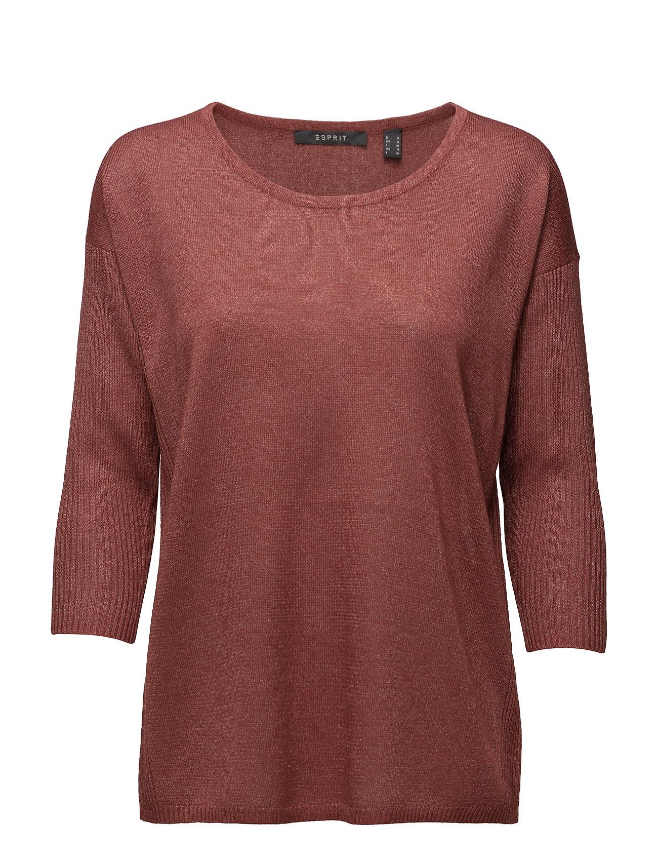 Sweaters Esprit Collection Striktøj til Kvinder i