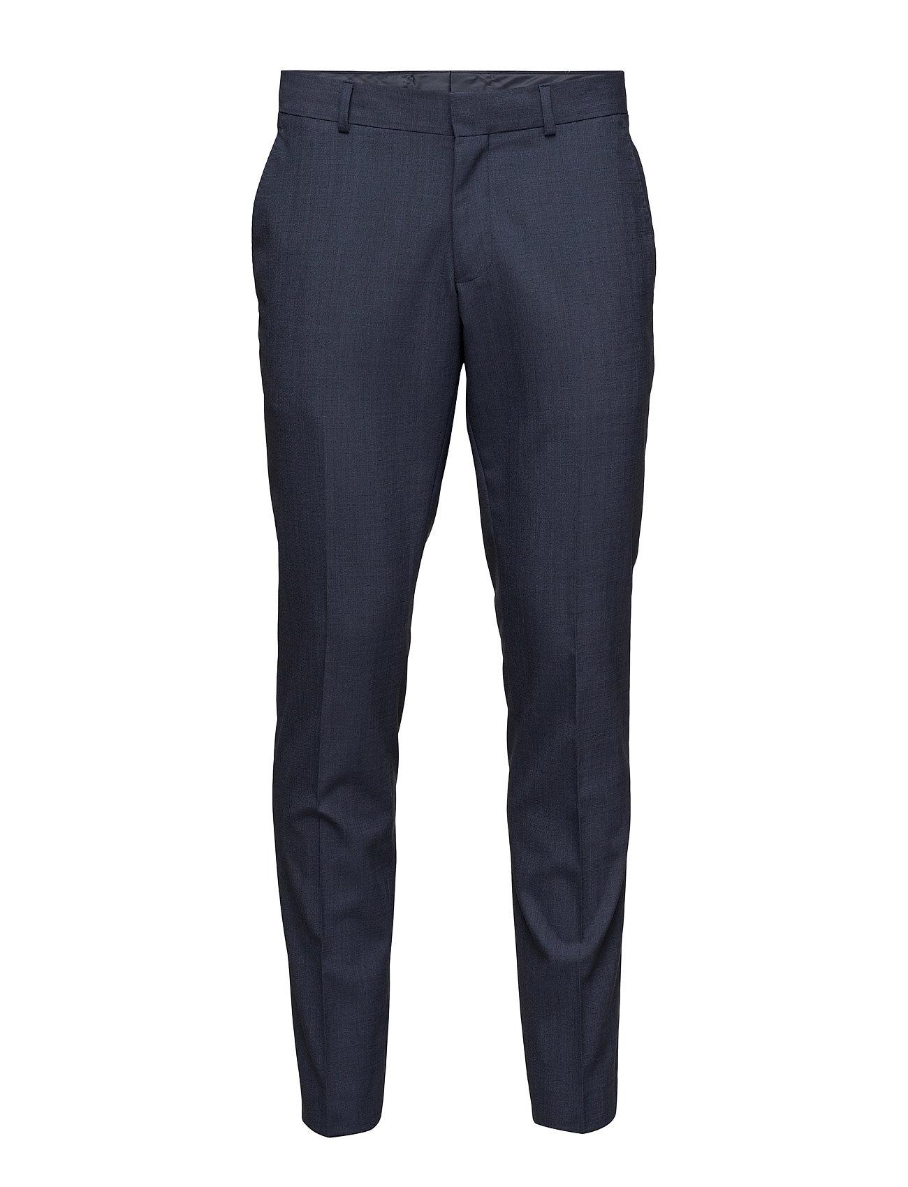 Pants Suit Esprit Collection Bukser til Herrer i Blå
