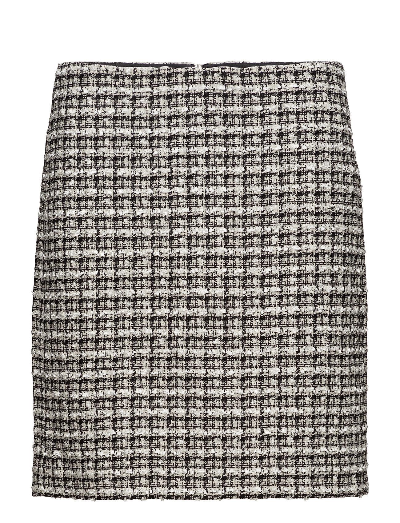 Skirts Woven Esprit Collection Korte til Damer i Off White