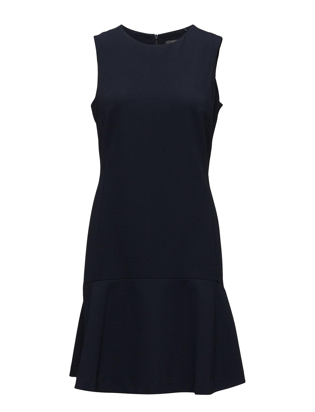 Dresses Woven Esprit Collection Korte kjoler til Damer i Navy blå