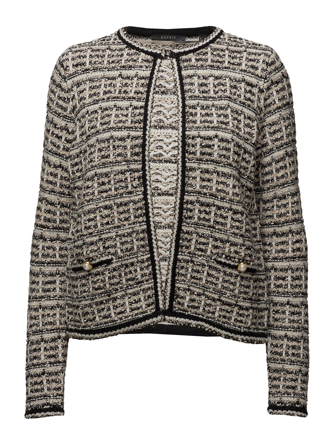 Sweaters Cardigan Esprit Collection Cardigans til Damer i