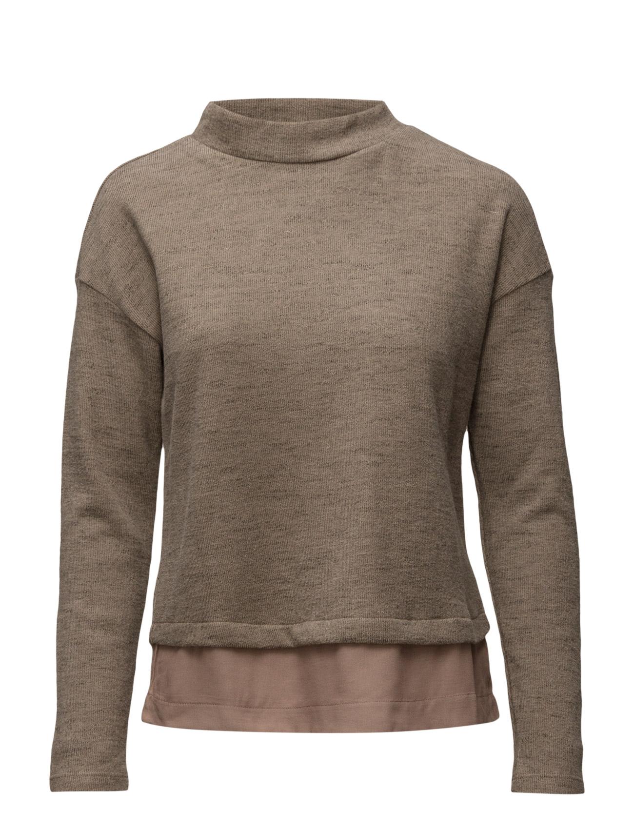 T-Shirts Esprit Collection Langærmede til Damer i