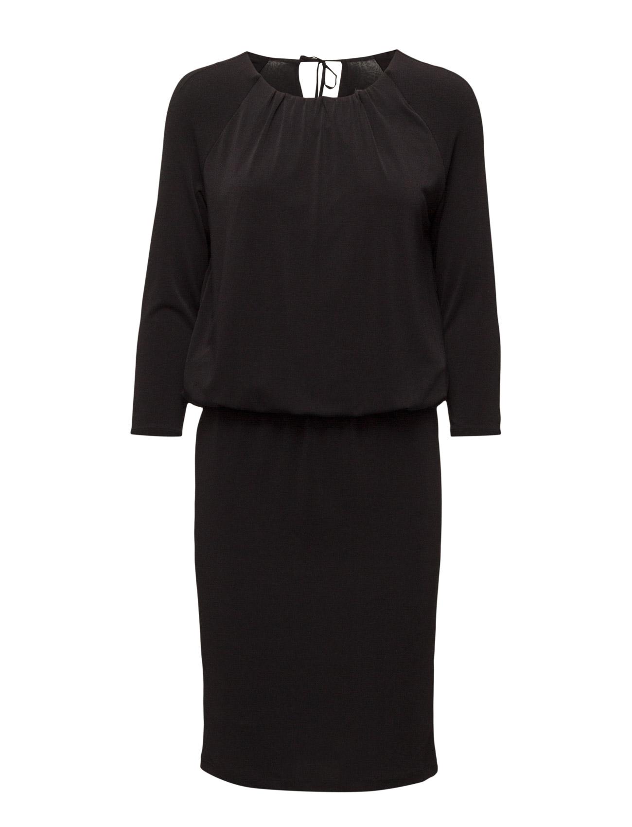 Dresses Woven Esprit Collection Kjoler til Kvinder i Sort