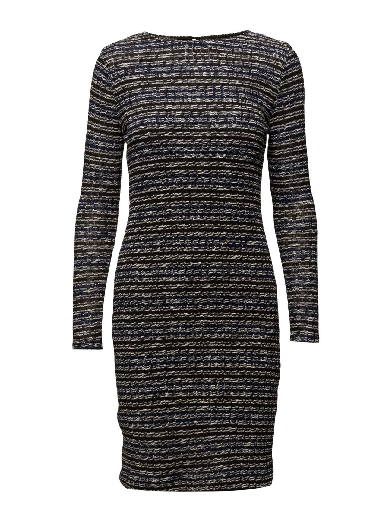 Dresses Knitted Esprit Collection Knælange & mellemlange til Kvinder i Sort