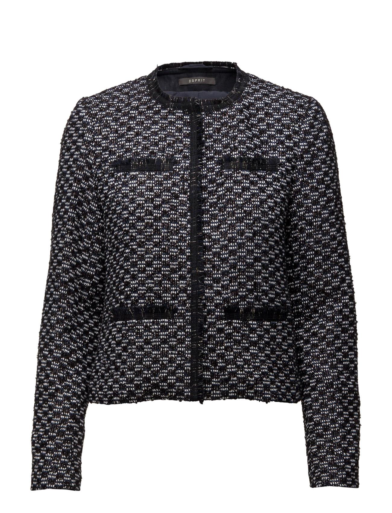 Jackets Indoor Woven Esprit Collection Jakker til Kvinder i