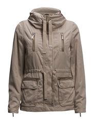 Jackets outdoor woven - SANDBAR BEIGE