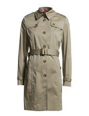 Coats woven - ROPE BEIGE