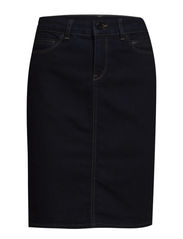 Skirts denim - E RINSE