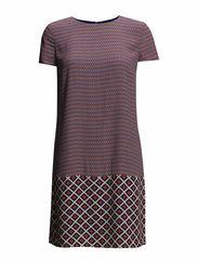 Dresses light woven - MULTICOLOUR