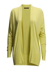 Sweaters cardigan - LEMON