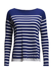 Sweaters - MALDIVE BLUE