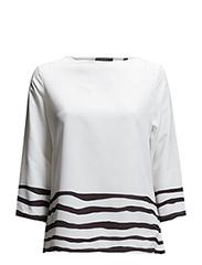 T-Shirts - BLCK OFFWHITE