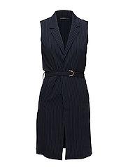 Vests indoor woven - NAVY