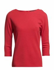 T-Shirts - GERANIUM RED