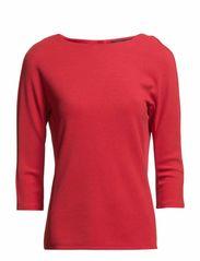 T-Shirts - GERANIUM RED