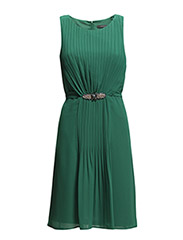 Dresses woven - AMAZING GREEN