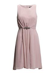Dresses woven - PEACH BLOSSOM