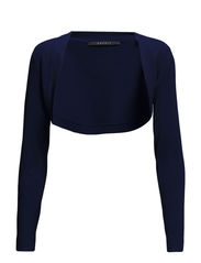 Sweaters cardigan - MALDIVE BLUE