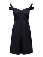 Dresses woven - NAVY