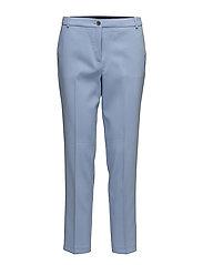 Pants woven - LIGHT BLUE