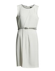 Dresses woven - OFF WHITE