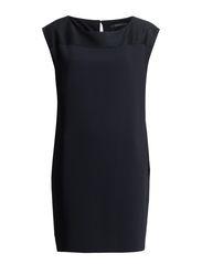 Dresses woven - DARK NIGHT BLUE