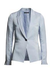 Blazers woven - CLEAR BLUE