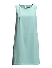 Dresses light woven - SOFT AQUA GREEN