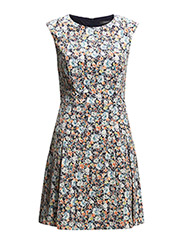 Dresses woven - MULTICOLOUR