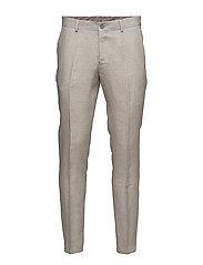Pants suit - LIGHT BEIGE