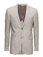 Blazers suit - LIGHT BEIGE