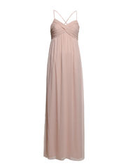 Dresses woven - FROSTED PEACH