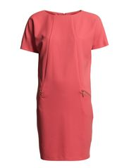 Dresses woven - REEF CORAL