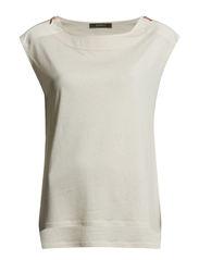 T-Shirts - PEACH OPAL