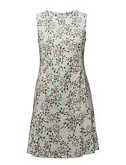 Dresses woven - OFF WHITE