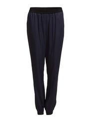 Pants woven - INDIGO DAWN