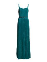 Dresses knitted - ALOA GREEN