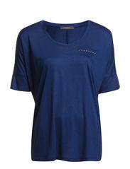 T-Shirts - BLUE SECRET