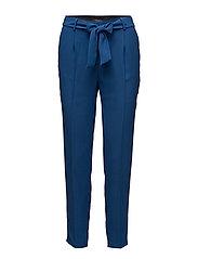 Pants woven - BRIGHT BLUE