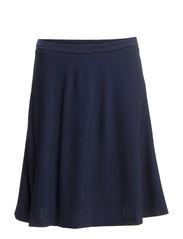 Skirts knitted - DARK NIGHT BLUE