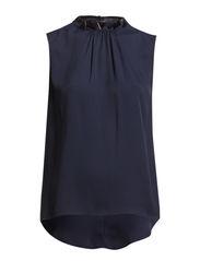 Blouses woven - DARK NIGHT BLUE