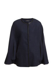 Coats woven - DARK NIGHT BLUE