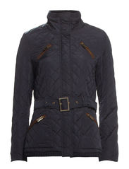 Jackets outdoor woven - CINDER BLUE