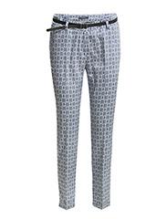 Pants woven - PASTEL BLUE 2