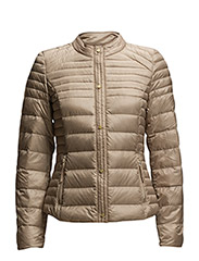 Jackets outdoor woven - SAND