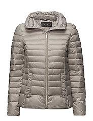 Jackets outdoor woven - LIGHT GREY